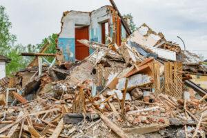 Gemischte Bau- und Abbruchabfälle